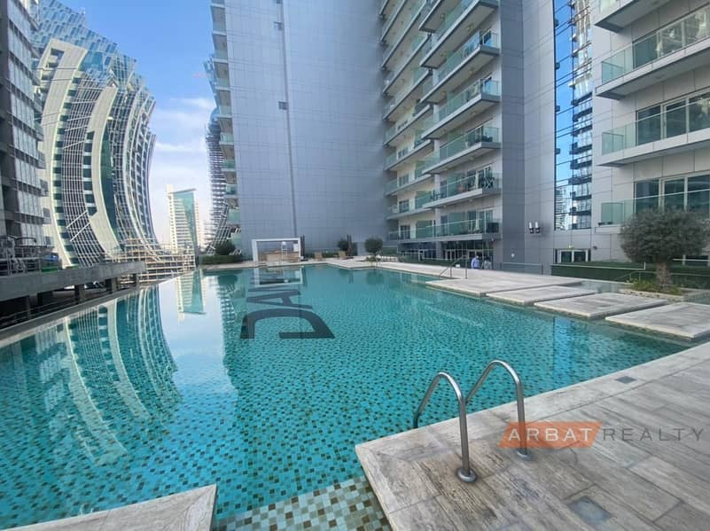 13 Luxurious | Furnished| Canal View | Vacant