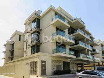 شقة 1 غرفة نوم للايجار في مدينة ميدان، دبي - شقة في بولو ريزيدنس ميدان أفينيو مدينة ميدان 1 غرف 55000 درهم - 5003850