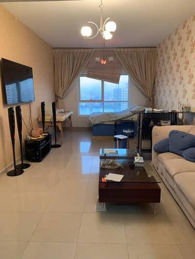 فلیٹ 2 غرفة نوم للبيع في القصباء، الشارقة - شقة في القصباء 2 غرف 475000 درهم - 5003851