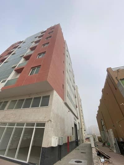 فلیٹ 2 غرفة نوم للايجار في الحميدية، عجمان - للايجار 2 غرف وصالة اول ساكن تشطيبات ممتاز قريب من جميع الخدمات