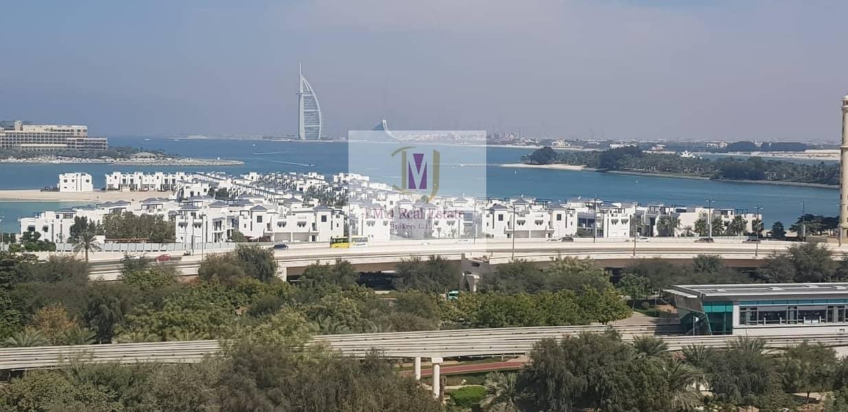 2 Sea View | 1BR Apartment for Sale | Fairmont