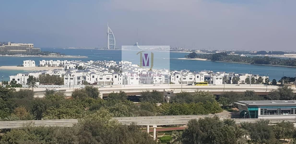 2 Sea View | 1BR Apartment | Fairmont