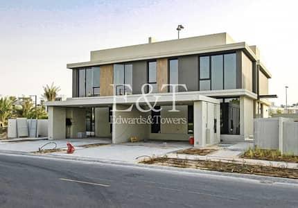 4 Bedroom Villa for Sale in Dubai Hills Estate, Dubai - Ready Soon| 4 Bed | Golf Facing | NO AGENT
