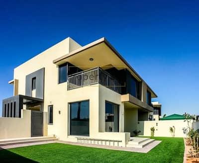 تاون هاوس 4 غرف نوم للايجار في دبي هيلز استيت، دبي - Prime Location / 4 bedrooms /  Brand new