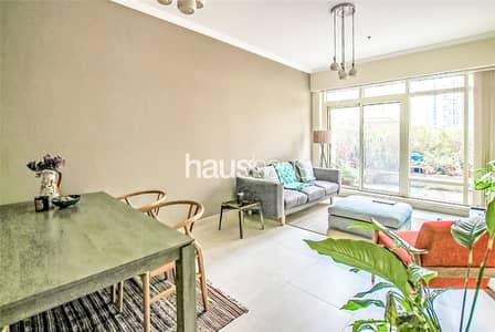 1 Bedroom Flat for Sale in Dubai Marina, Dubai - Two Large Terraces   1