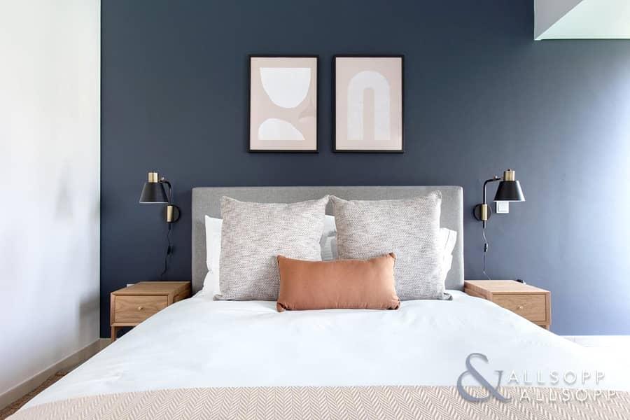 10 1 Bedroom | Marina View | Dubai Marina