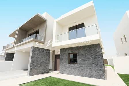 4 Bedroom Townhouse for Sale in Yas Island, Abu Dhabi - A Budget-friendly House Perfect For The Family