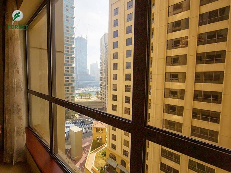 19 Exclusive | Furnished 2BR Apt | Well Maintained