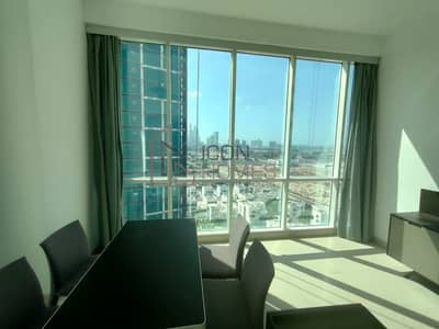 Great Price | Brand New | Spacious and Bright | 1 Bedroom | Semi Furnished | Nice Location