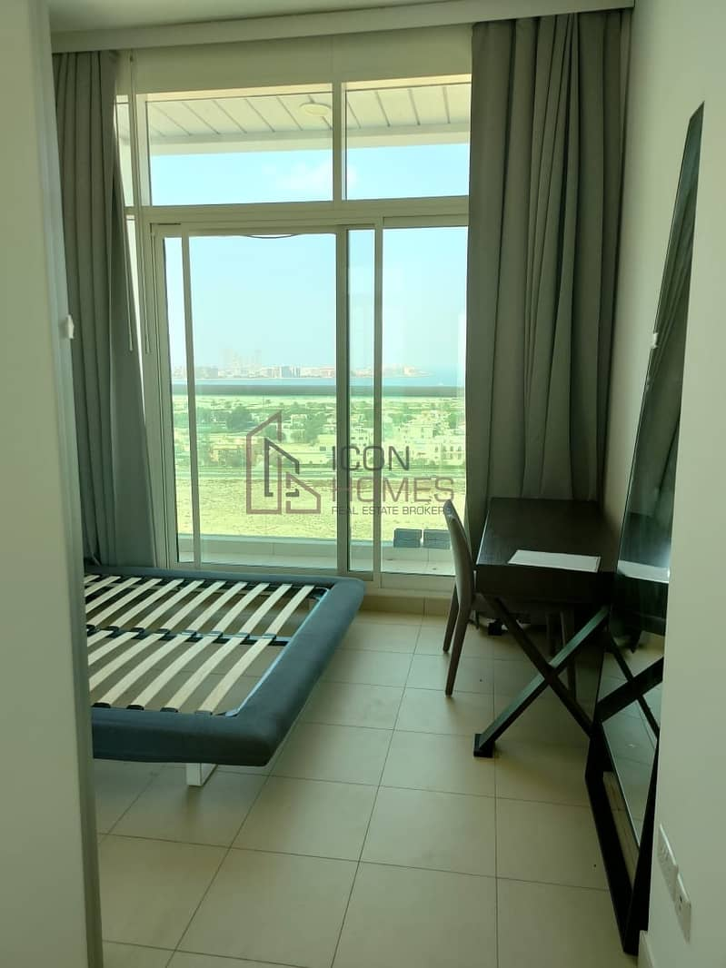 11 Great Price | Brand New | Spacious and Bright | 1 Bedroom | Semi Furnished | Nice Location