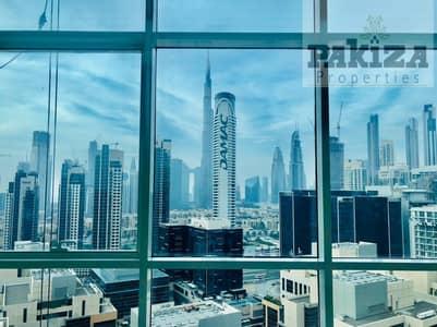 فلیٹ 3 غرف نوم للايجار في الخليج التجاري، دبي - 3 BEDROOMS