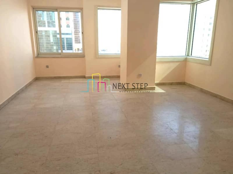 Huge 3 Bedroom Apartment Plus Maidsroom with Balcony