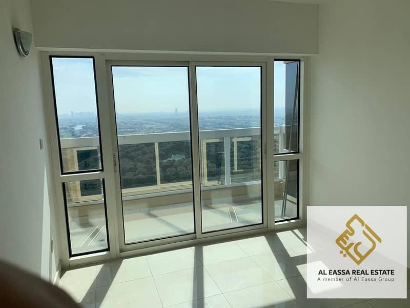 Stunning View | Huge 1 Bedroom | Close to Metro