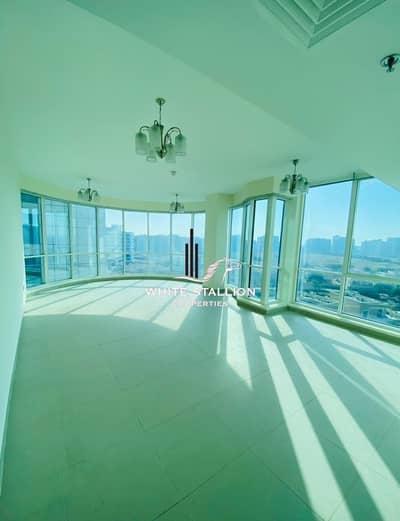 شقة 2 غرفة نوم للايجار في واحة دبي للسيليكون، دبي - LARGE & BRIGHT 2 BHK | LAUNDRY ROOM | VILLA VIEW FOR ONLY 46
