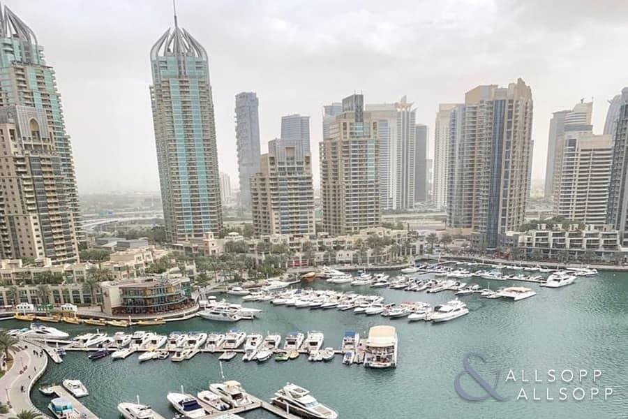 Studio | Panoramic View | Dubai Marina