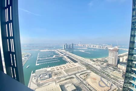 3 Bedroom Apartment for Rent in Dubai Marina, Dubai - 3 Bedrooms + Maids | Duplex | March Move