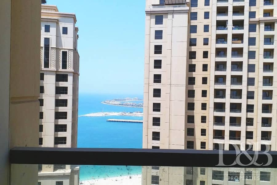 Largest  layout   Maids room   Sea View