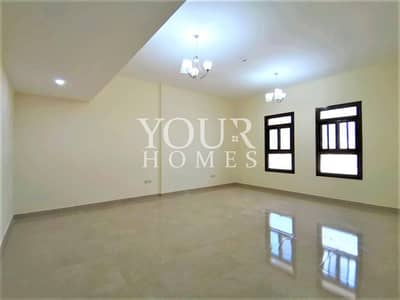 SB | Brand New 3BEd+Maid+Laundry With Closed Kitchen