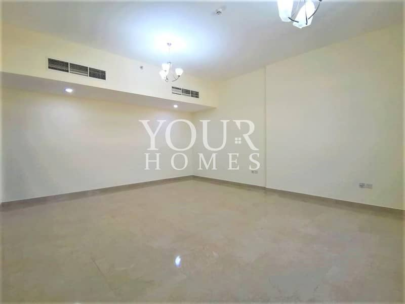 2 SB | Brand New 3BEd+Maid+Laundry With Closed Kitchen