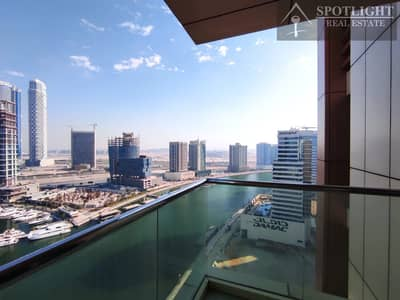 Spacious 2-Bedroom | 1 Month Free | For Rent | Business Bay