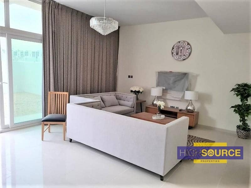 4Bed Villa Only AED 1.4M | Fully Furnished | Brand New | No Commission