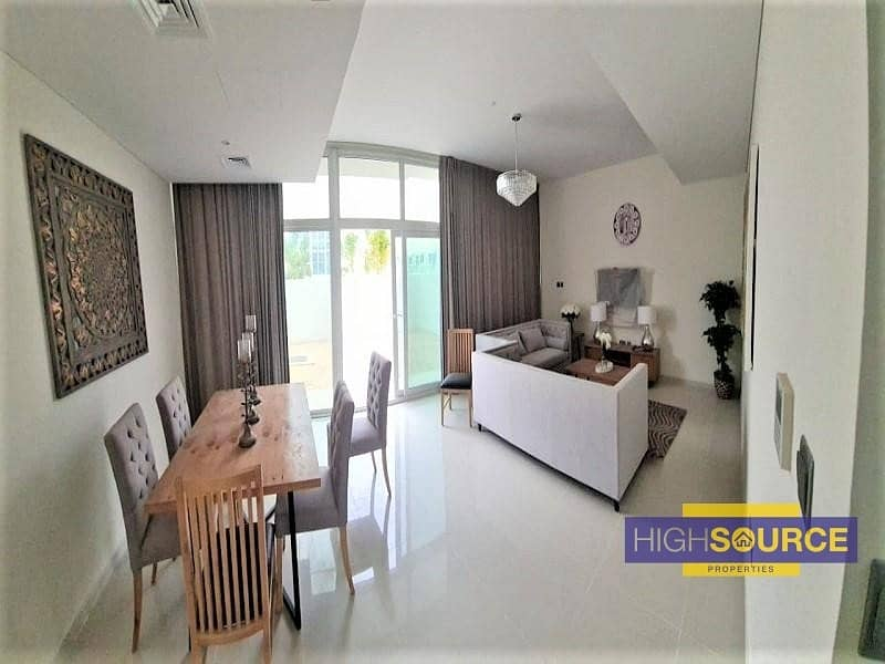 2 4Bed Villa Only AED 1.4M | Fully Furnished | Brand New | No Commission