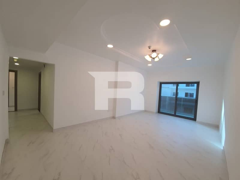 2 Spacious 2Br with Chiller Free Dubailand