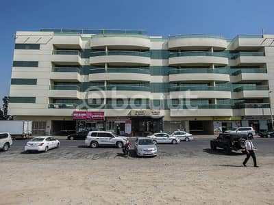 2 Bedroom Apartment for Rent in Muhaisnah, Dubai - HOT OFFER | WITH 1 MONTH GRACE PERIOD | AED 55000/-
