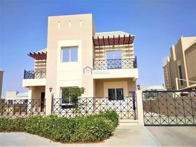 فیلا 4 غرف نوم للبيع في دبي لاند، دبي - D Type |  Independent  Villa Living Legends