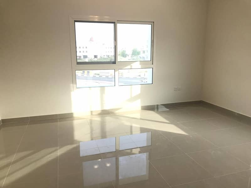 NO Secuirty Deposit   Maintenance Free   2 Bedroom Apartment Just Only AED: 34,999/-