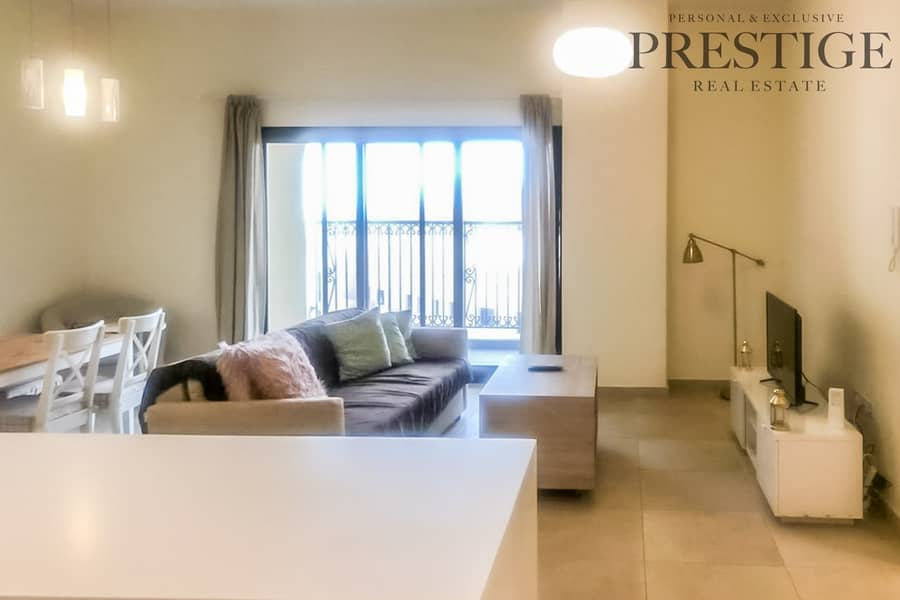 Jumeirah Golf Estate   For Rent   Two Bedroom