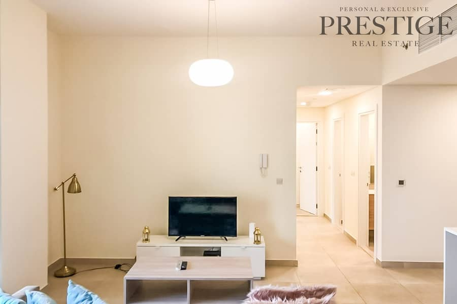 2 Jumeirah Golf Estate   For Rent   Two Bedroom