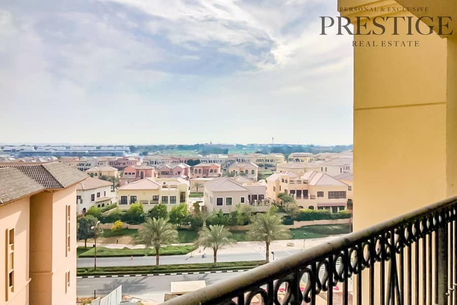 16 Jumeirah Golf Estate   For Rent   Two Bedroom