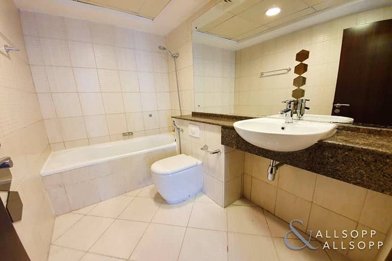 10 2 Bhk Penthouse | Lake View | Chiller Free