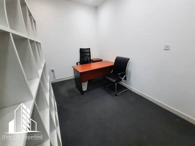 Office for Rent in Al Hosn, Abu Dhabi - Prime Location | Affordable Rates | No Commission