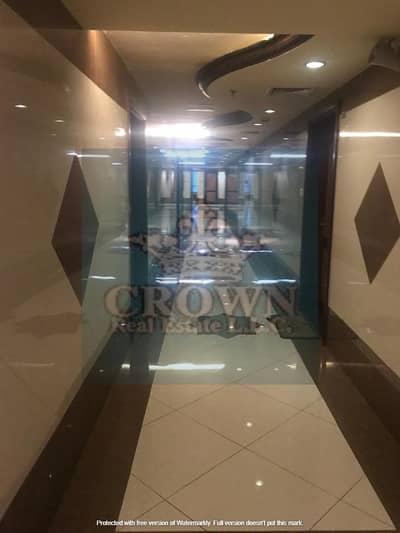 شقة 2 غرفة نوم للبيع في كورنيش عجمان، عجمان - شقة في برج الكورنيش كورنيش عجمان 2 غرف 520000 درهم - 5004406