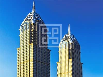 Office for Rent in Dubai Internet City, Dubai - Chiller Free | No Service Fees | Sea & Burj Al Arab View