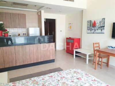 شقة 1 غرفة نوم للايجار في وسط مدينة دبي، دبي - Very well Priced / Must be viewed