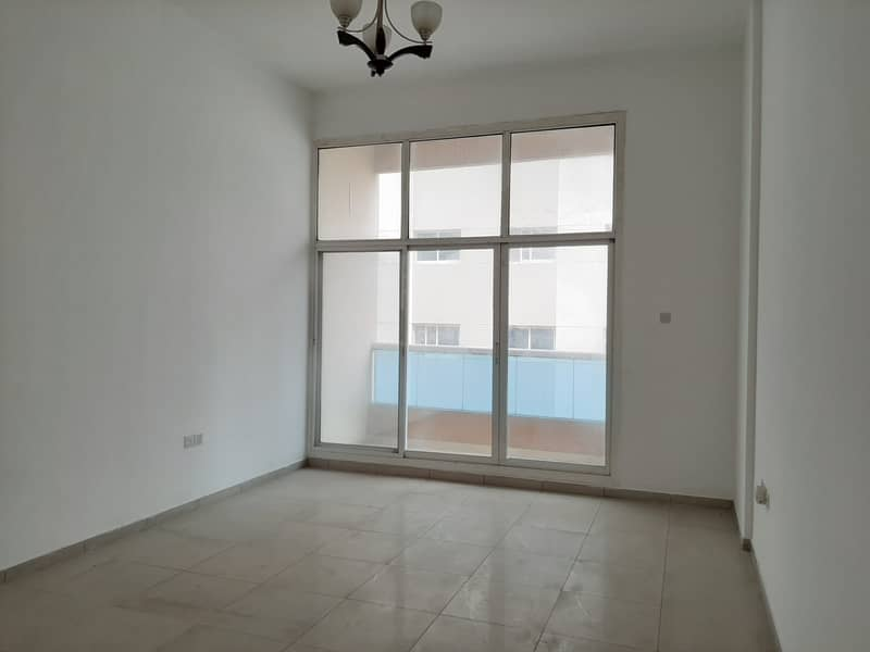 Studio With Balcony Wardrobes Close Kitchen pool gym parking Free only 35k