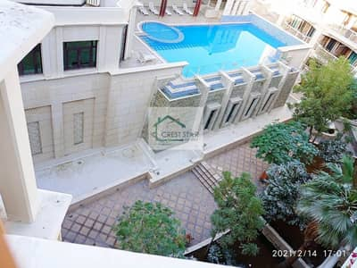 Spacious 1 bedroom with Balcony in JVC