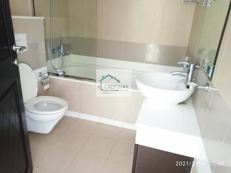 11 Spacious 1 bedroom with Balcony in JVC