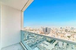 فلیٹ 2 غرفة نوم للبيع في مدينة دبي الرياضية، دبي - بمقدم 36 الف درهم تملك شقة غرفتين وصالة جاهزة للأستلام بدون رسوم تسجيل أو عمولة