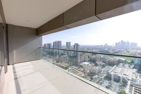 2 Bedroom Flat for Rent in The Greens, Dubai - Panoramic View | Rare Unit | 13 months
