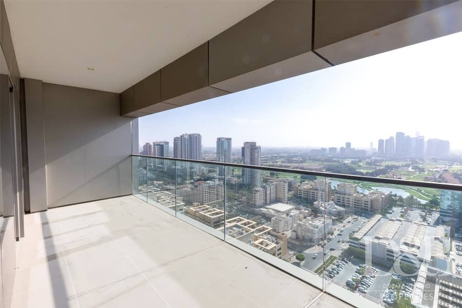Panoramic View   Rare Unit   13 months