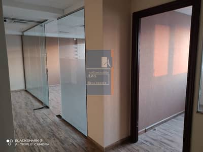 Office for Rent in Sheikh Zayed Road, Dubai - Free months on sheikh zayed road big ready and core office