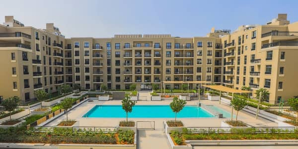 2 Bedroom Apartment for Sale in Al Khan, Sharjah - 2 BEDROOM , ACCESS TO THE BEACH IN SHARJAH