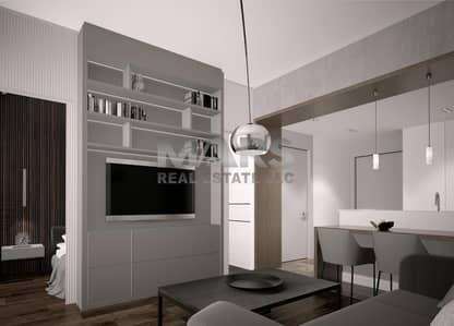 Brand New 2 Bedroom Hot Deal - Ready to Move