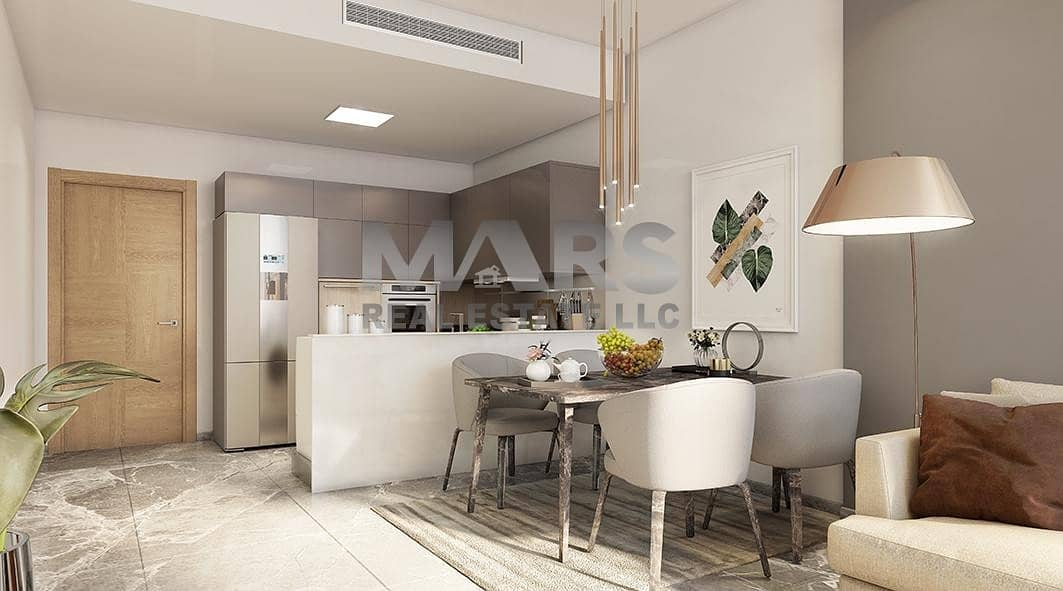 15 Brand New 2 Bedroom Hot Deal - Ready to Move