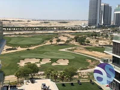 شقة 1 غرفة نوم للبيع في داماك هيلز (أكويا من داماك)، دبي - Luxurious | Fully Furnished | Golf & Pool View