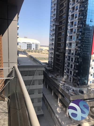 Studio for Rent in Dubai Sports City, Dubai - Chiller free | Studio for rent | Hamza Tower